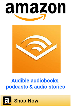 Audible: audiobooks, podcasts & audio stories